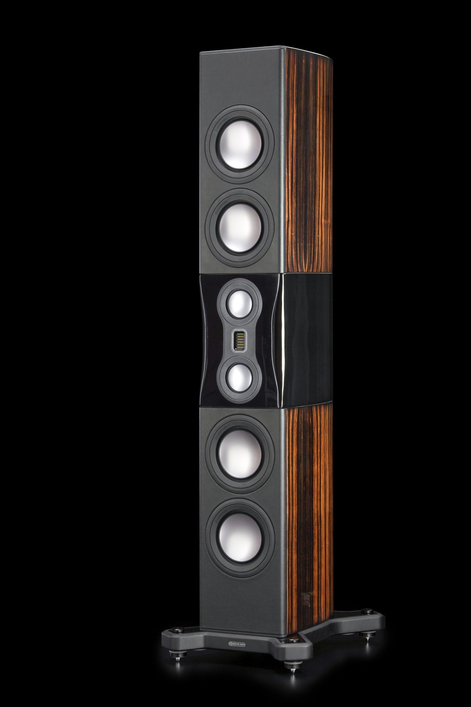 Speaker Monitor Audio PL500 Ebony