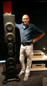 MA Platinum 500 II Hans Audio Hans zelf Edit